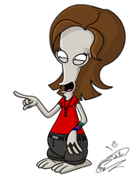 Me-Roger_Smith by Jadeitor