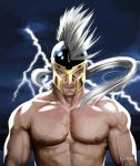 Marvel - Ares by Hesde