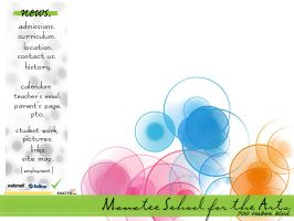MSFTA Home Page by RSaffold