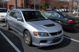 EVO IX by short-shift90