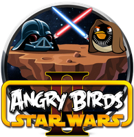 Angry Birds Star Wars II v3 by C3D49