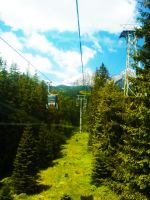 cableway by m4tus9