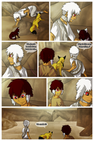 Dark Revolution - Chapter One - Page 19 by IceriftFyera