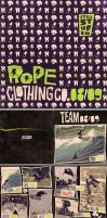 Rope Catalog Complete by linnch