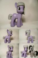 Blinkie Pie G4 custom Pony by Oak23