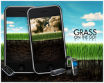 On the go: Grass by TheAL