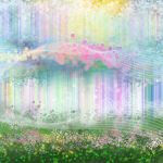 Abstract Spring by art1st1cDes1gn