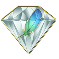 Photoshop Diamond by 0dd0ne