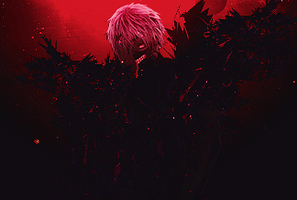 Tokyo Ghoul v2 by XtacyOverdose
