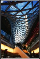 MyZeil VI by Riot23