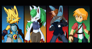 ???Req: Character selection by ohgoshdarnthesecond