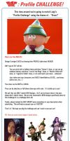 Elf Profile Rules by 2Ajoe