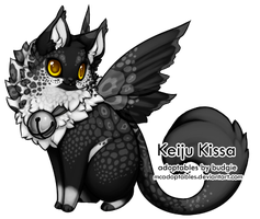 Cao : Xovel by MCAdopts