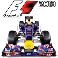 F1 2013 v2 by POOTERMAN