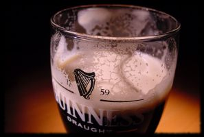 guiness my god by beloutte