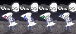 Undead ad - specific versions by ness84