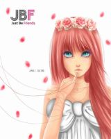 LUKA - Just be friends by Amai-Gee