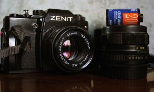 Zenit by Hiki-no-more