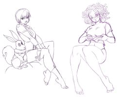 Commission Wip 20121201 by bokuman