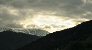The Alps4 by NHuval-stock
