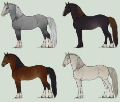 Designs for hillsveiwrider123 by TamarackPark