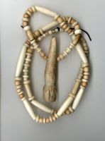 Hoof Necklace by DonSimpson