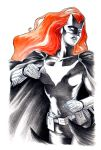 Batwoman Final Art by Fredgri