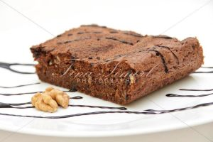 Brownie #1 by TinaS-Photography
