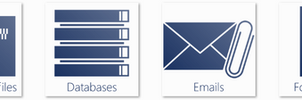 File Types Icon Set by EvilOldGlass