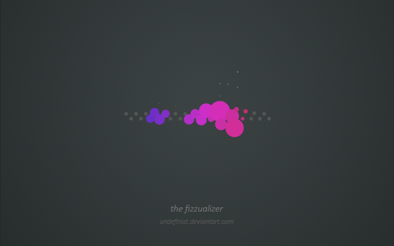 The Fizzualizer by undefinist