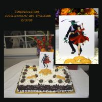 Photo of Cake Topper by Poeso
