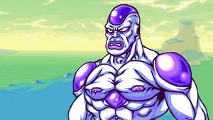 Dragon Ball Zee Frieza by GT4tube