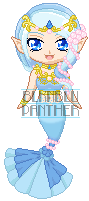 ChibiP: Syrena by blknblupanther