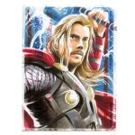 Copic Thor on a 228. by danomano65