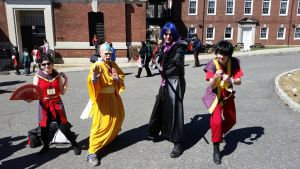 Castle Point Anime Convention 2015 2 by Shinto-Cetra