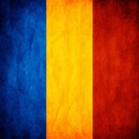 Romania flag. by Free-flags