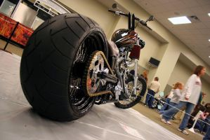 chopper rear by SurfaceNick