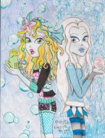 Liquid and Solid by EmpressBlackWings