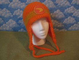 CoH Scrapper Winter Hat by Rei2jewels