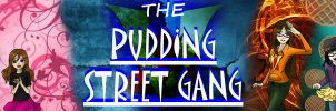 Behold! THE PUDDING STREET GANG!! by SylarGrimm