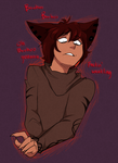 pls pass the angst by Cquiles