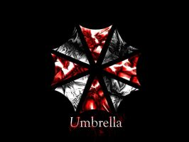 Umbrella Corp. Wallpaper by failing-senses