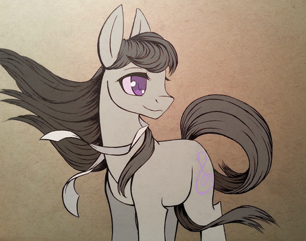 Melody by WaterFerret