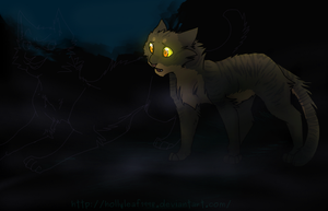 Tigerstar, what's going on? by NonsensicalLogic