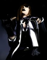 Uruha - RR by HayleyFeatRuki