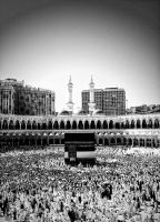 """""""The Sacred Mosque II"""" by Exception-Ali-ty"""