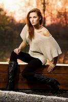 SandyII by GothicWave