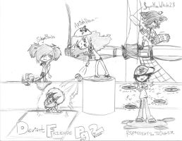 sketch DeviantFriends pg2 (kindof fixed..) by ariahdawn