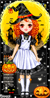 142. Trick or treat by Erozja