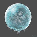 Orb of Frost by Vixis24m
